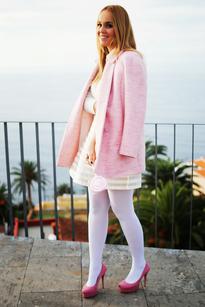 d4ca2d9c9bd96 SWEET CANDY - Fashion Tights